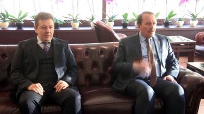 AK Parti Genel Başkan Yardımcısı Karacan - DENİZLİ