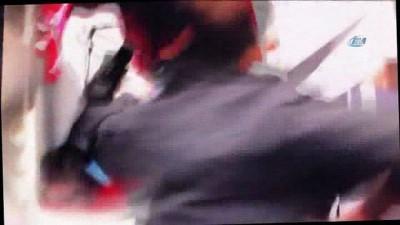 Bingöl'de nefes kesen operasyon, tam 304 kilo eroin ele geçirildi