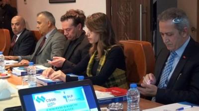 """Çalışma ve İş Kur Genel Müdürü Cafer Uzunkaya: """"2017 yılında istihdam rekoru kırıldı"""""""