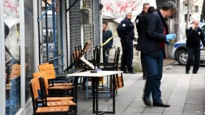 Çay ocağına silahlı saldırı: 4 yaralı - MALATYA