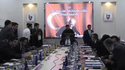 Diyarbakır'ın 2018 yılı ihracat hedefi 300 milyon dolar