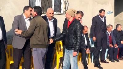 HDP eski Encümen Üyesi, AK Parti'ye katıldı