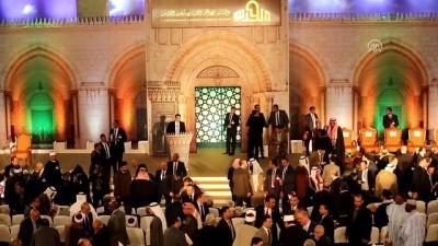 israil - Mısır'da 'Kudüs'e Yardım Konferansı' - KAHİRE