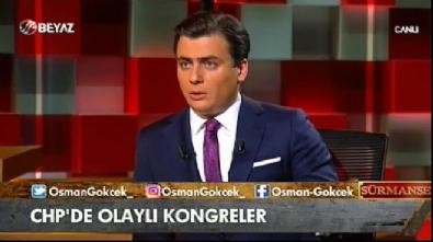 Osman Gökçek: CHP'liler birbirini dövüyor
