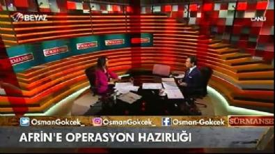 Osman Gökçek'ten HDP'li Ayhan Bilgen'e tepki