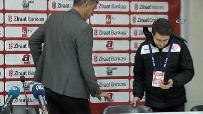 T.M. Akhisarspor çeyrek finalde