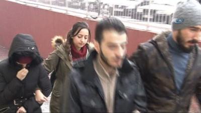 Uluslararası düzeyde aranan DEAŞ'lı Kayseri'de yakalandı