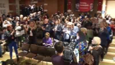 sili -  Ümit Kocasakal CHP Genel Başkanlığı'na aday oldu