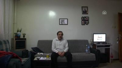 'Afrin'de zulüm var' - KİLİS