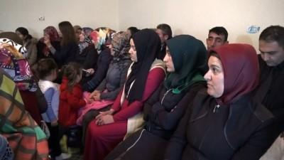 Aksaray'da 21 kadın süt sığırı yetiştiricisi belgesi aldı
