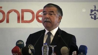 Bakan Yılmaz: 'Türkiye'de ikili eğitimi kaldıracağız' - KOCAELİ