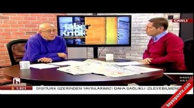 Canan Kaftancıoğlu - Canan Kaftancıoğlu, HALK TV'te tatmin etmedi