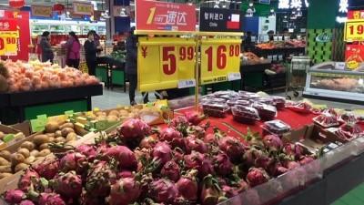 ekonomik buyume -  Çin, 2017'de Beklentinin Üstünde Büyüdü