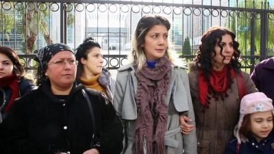 Deniz Ceylan'ın eski eşine 7 gün hapis cezası