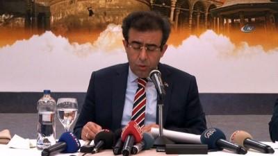 """Diyarbakır Valisi Güzeloğlu: """"Sağlıkta insan merkezli bir anlayışı hayata geçireceğiz"""""""