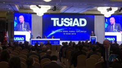 politika - EBRD Başkanı Suma Chakrabartin - İSTANBUL