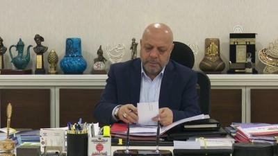 HAK-İŞ Genel Başkanı Arslan: 'Taşeron düzenlemesi KİT'lerle taçlandırılmalı' - ANKARA