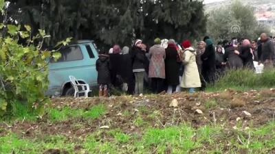 israil - İsrail askerleri şehit ettikleri Filistinli gencin evini yıktı - CENİN