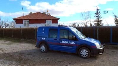 Karaman'da kayıp şahsın cesedi fosseptik çukurunda bulundu