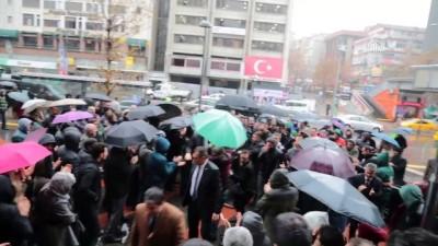 Kılıçdaroğlu'ndan Çankaya Belediyesine ziyaret - ANKARA