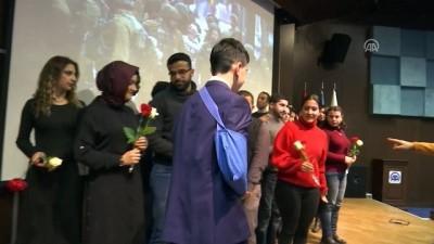 isgal - Kudüs direnişinin sembolü Filistinli Cuneydi AA'ya konuk oldu - ANKARA