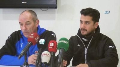 Le Guen: 'Yalnızca bir transfer daha yeterli olacaktır'