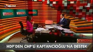 Osman Gökçek: Bu kadın ha CHP'li ha HDP'li
