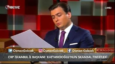 Osman Gökçek: Canan Kaftancıoğlu utanmalı
