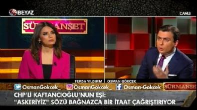 Osman Gökçek: İl başkanını getiren delegeleri de sorgulamak zorundayız