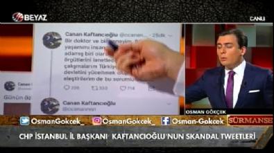 Osman Gökçek: Kaftancıoğlu ağzını temizlemeli