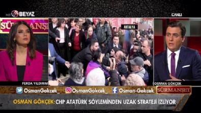 Canan Kaftancıoğlu - Sürmanşet 17 Ocak 2018