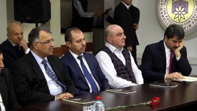 Türk hayırseverlerden Azerbaycanlı şehit ailelerine yardım - BAKÜ