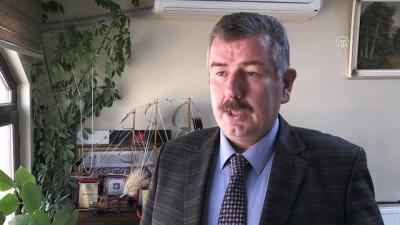 'Türkiye genelinde tarımsal kuraklık yok' - KONYA