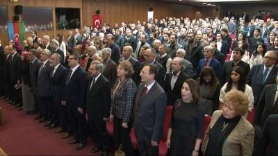 '20 Yanvar' şehitleri Ankara'da anıldı