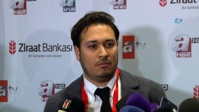 Ali Naibi: 'Umuyorum turu geçen biz olacağı'