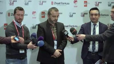 Atiker Konyaspor'dan 'seribaşı' eleştirisi - İSTANBUL
