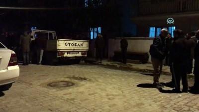 Aydın'da şüpheli ölüm Video