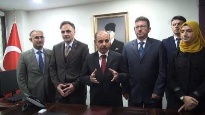 Bal Kümesi Geliştirme Merkezi kurulacak - ŞIRNAK