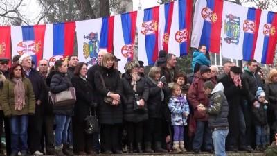 muneccim - Balkanlar'da Epifani Bayramı - BELGRAD