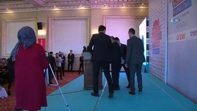 Başbakan Yardımcısı Fikri Işık: 'Savunma sanayinde bütün yazılımları hemen hemen yerli hale getirdik'