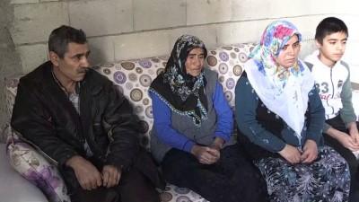 'Çocuklarımı atıp gidemem' - GAZİANTEP