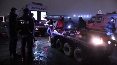 cenaze - Diyarbakır'da nehirde ceset bulundu