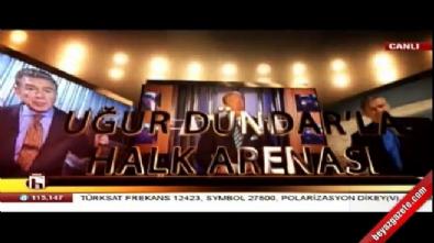 Halk Tv'den Canan Kaftancıoğlu'na sloganlı mesaj