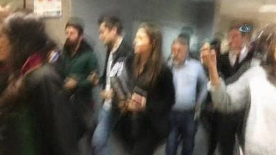 İbrahim Kutluay ve Demet Şener'in boşanma davasında velayet kararı verildi