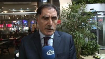 Kamu Başdenetçisi Malkoç, AYM'nin FETÖ'den tutuklu gazeteciler hakkındaki kararını değerlendirdi