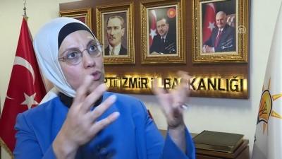 Kavakcı: 'CHP uç bir bakış açısına gidiyor' - İZMİR