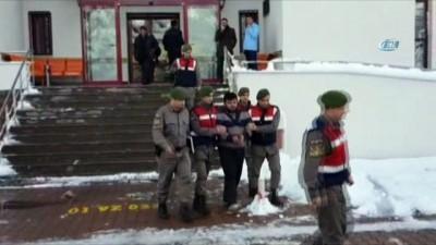 Kayseri'de PYD militanı yakalandı