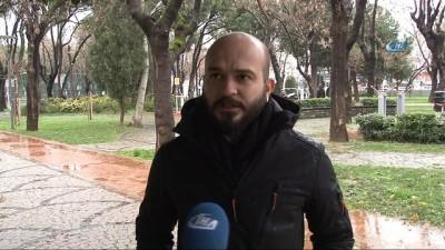 Mardin'den ayağı kırık olarak İstanbul'a getirilen eşek artık yük taşımayacak
