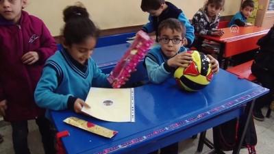 Okullarda karne heyecanı BİNGÖL/SİİRT/ŞIRNAK