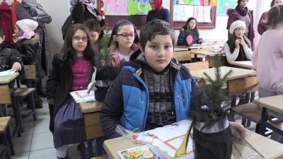 Okullarda karne heyecanı - RİZE/ÇORUM/YOZGAT